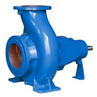 Cheap Pulping Equipment Spare Parts - Non Clogging Industry Centrifugal Pump for sale