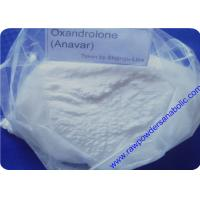 Hormones Oxandrolone CAS 53-39-4 Bodybuilding Supplements Steroids