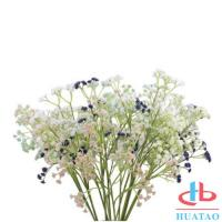 Cheap Beautiful Artificial Hanging Plants Flowers For Party Backdrop Decoration for sale