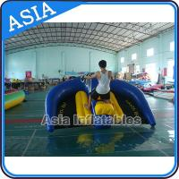 Cheap Durable Water Ski Tube Inflatable Boats Inflatable Water Toys 3 Years Warranty wholesale