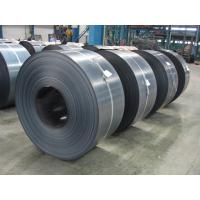 China DIN1623 EN10130 mirror finish Cold Rolled Steel Coils for light and civil industrial, lifting machine on sale