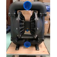 Cheap Chemical Resistant Diaphragm Transfer Pump Convey All Kinds Of Medium for sale