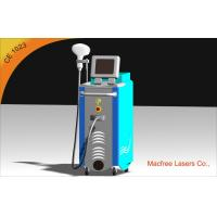 Cheap Facial And Body Diode Laser Hair Removal Machine , Laser Surgery Equipment For Hair Removal for sale