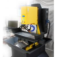 Cheap CNC/Manual Milling & Drilling Machine BF20 for sale