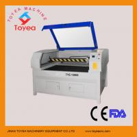 Cheap 150W co2 laser cutting machine for SS and non-metal TYE-1390S for sale