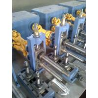 Cheap Tube Rolling Equipment , Pipe Roll Forming Machine High Precision for sale