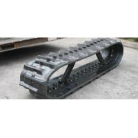 Cheap Professional Agriculture Rubber Track for Combined Harvester 450*90*48 for sale