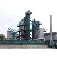 Quality Parallel Control Technology Asphalt Batching Plant Equipment , 45 Seconds All Mix Asphalt Plant wholesale