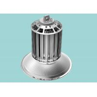 Buy cheap SMD 3030 Energy Efficient Industrial Lighting High Bay High Lumen Round Shape from wholesalers