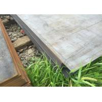 Cheap A572 A36 Steel Plate With Hot Dipped Galvanized , 1.5 ~ 20mm Coil Thickness wholesale