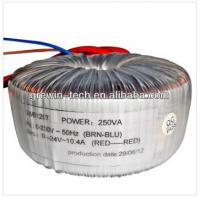 China China Electrical Equipment step up ups Toroidal Transformer for welding machine on sale