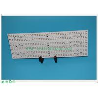Cheap Fr4 p10 wiht smd rgb High Power Led PCB assembly and design 4oz Copper Thickness for sale
