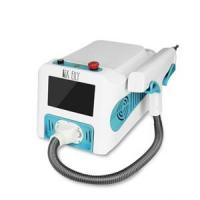 Cheap nd yag laser machine for tattoo removal,eyebrow removal,spot removal and skin rejuvenation for sale