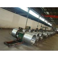China High Tension ASTM A 475 BS 183 Galvanized Steel Strand For Guy Wire Stay Wire on sale