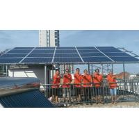 Buy cheap poly 315w solar panel, 1956x992x46mm, 20KGS, 25 years warranty from wholesalers