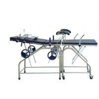 Cheap Mechanical Surgical Operation Table for sale