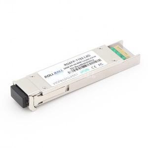Cheap 1550nm 80km Single Mode CWDM Optical Fiber Module for sale