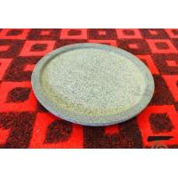 Cheap Highly Durable Hand Carved Natural Stone Art Craft For Decoration / Collectible for sale