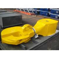 China API 8A / 8C Oil Rig Equipment Hook Block Assembly Traveling Block And Hook on sale