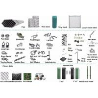 Chain Link Fence Fittings Accessories Of Qijiewiremesh