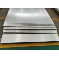 Cheap Hot Rolled Stainless Steel Plate 2205 Duplex S31803 F51 1.4462 Grade for sale