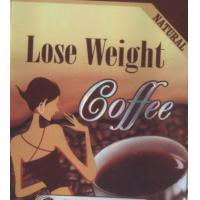 Quality High Antioxidants Weight Loss Supplements Strong Version Slimming Coffee Pills wholesale