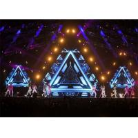 Cheap Light Weight Hire LED Screen Full Color led stage screen rental 6.25mm Pixel pitch for sale