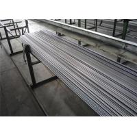 Cheap 304L 304 Stainless Steel Round Bar Diameter 4.7mm - 100mm Anti Corrosion for sale