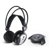 5 IN 1 RF cordless headphone for home use