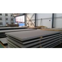 Cheap ASTM A240 Grade 304 Stainless Steel Plates 3.0 - 30.0mm 1500 Width DONGTE for sale