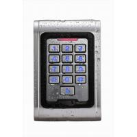 Cheap Waterproof Metal Standalone Access Control S100/S100m/S100h for sale