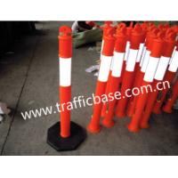 Cheap 8lb Octagon Rubber Base for Traffic Cone, Road Safety, Delineator Post for sale