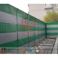 Cheap HESLY Noise Barrier Panels for sale