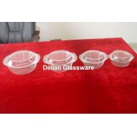 China Food Container - Pyrex Glassware on sale