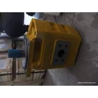 hydraulic pump of wheel loader