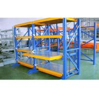 Cheap Custom industrial shelving racks - drawer racking for the storage of heavy goods for sale
