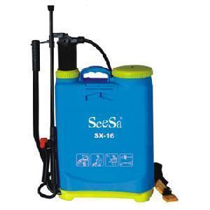Cheap Knapsack / Backpack Sprayer (SX-16) for sale