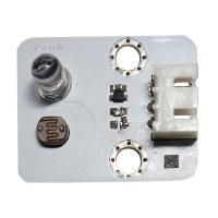 Buy cheap Photocell LDR Sensor Light Sensor Includend Photosensitive Sensor Module For from wholesalers