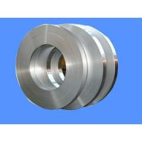 Cheap Good arc edge and bright, 2B BA, HV160-400 Cold rolled SUS410 stainless steel coil / strip for sale