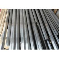 Quality ASTM A479 Cold Drawn 316L Stainless Steel Hex Bar With Bright , Sand Blasting Surface wholesale