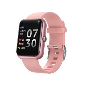 Cheap Intelligent Health smart Bracelet IP68 Bluetooth 5.0 Blood Oxygen Pressure monitor Heart Rate Watch for sale