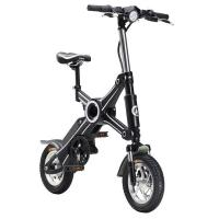 Adult Foldable Electric Scooter 350w Removable Battery