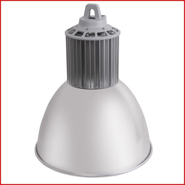 Indoor Factory Warehouse Light Led High Bay Light 60w High: 240V Indoor High Bay Industrial LED Warehouse Light