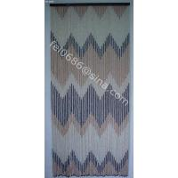 China wooden beads door curtain on sale