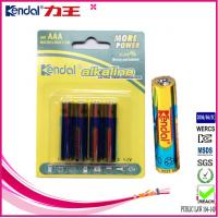 Cheap lr03 battery dry cell battery types  aaa batteries on sale for sale