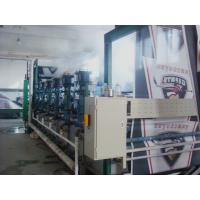 Buy cheap Towel Washing & Drying Combined Machine with Six washing troughs and six drying cylinders from wholesalers
