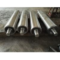 Cheap Alloy Steel Forgings Pipe Mould Large Diameter Glass Rollers for sale