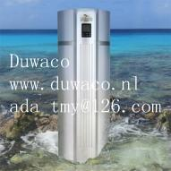 Buy cheap Dolphin Air Source Heat Pump boiler, heat pump water heater from wholesalers