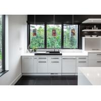 Cheap Affordable Luxury mdf Wood Pantry Lacquer Kitchen Modern Designs Kitchen Cabinets for sale