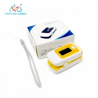 Cheap Multi languages Portable Fingertip Pulse Oximeter LED&OLDED-SPO2, PR,PI for sale